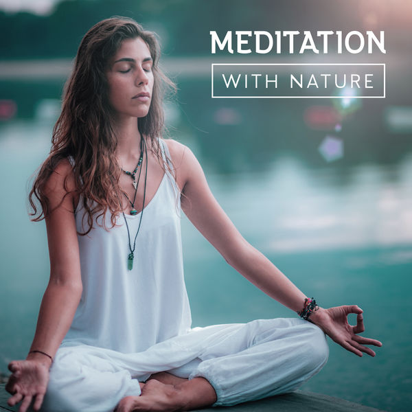 Nature Sounds Relaxation: Music for Sleep, Meditation, Massage Therapy, Spa - Meditation with Nature - Pure Waterfall Sounds, Cleanse the Body, Mind and Soul, Relaxing Tones, Fresh Feeling, Inner Strenght, Spirituality
