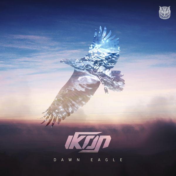IKØN - Dawn Eagle