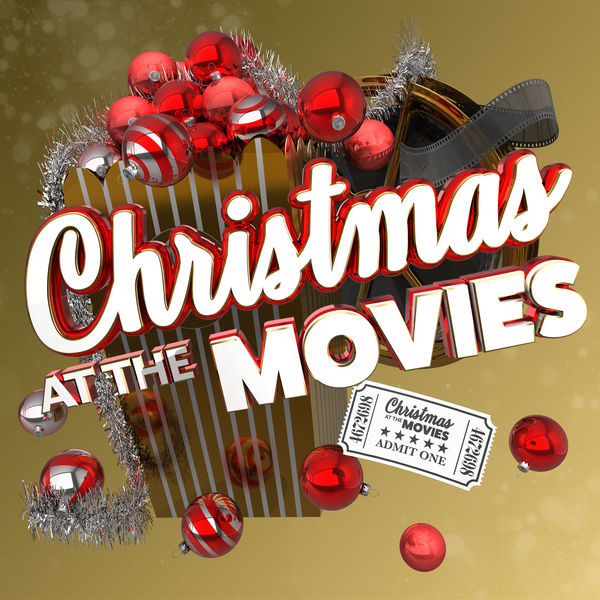 Robert Ziegler - Christmas at the Movies