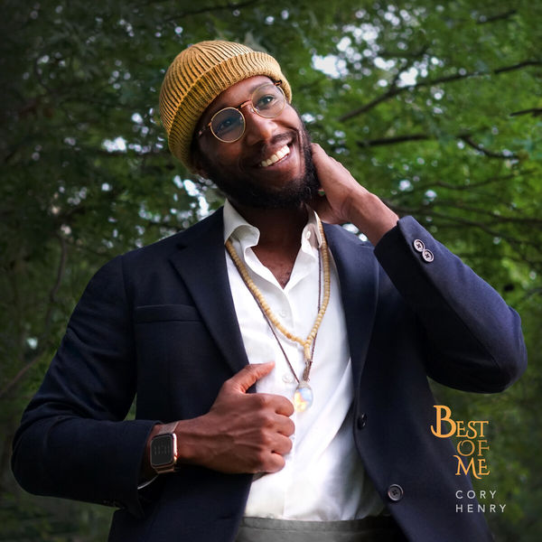 Cory Henry Best of Me
