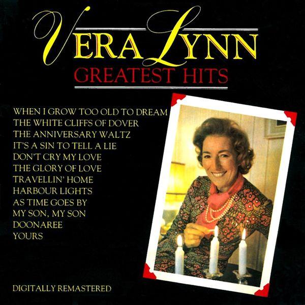 Vera Lynn - Greatest Hits
