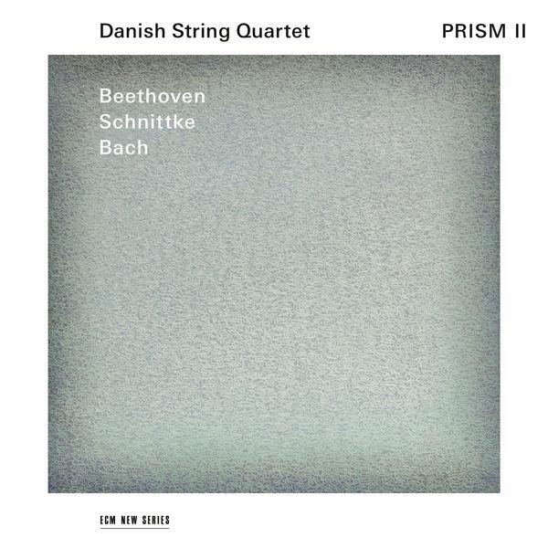 Danish String Quartet - Beethoven: String Quartet No. 13 in B-Flat Major, Op. 130: 2. Presto