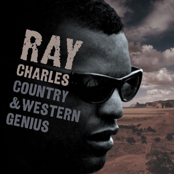 Ray Charles - Country & Western Genius