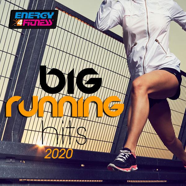 Various Artists - Big Running Hits 2020 150 Bpm