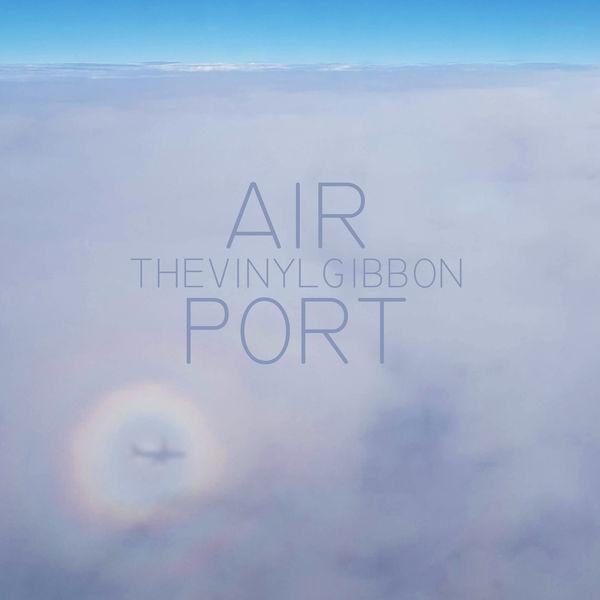 The Vinyl Gibbon - Air Port (Cassette Archive Mix)