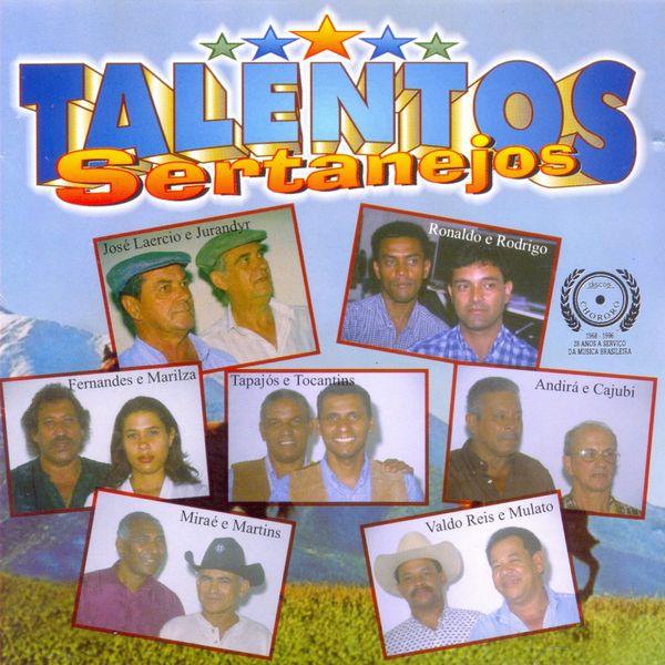 Various Artists - Talentos Sertanejos