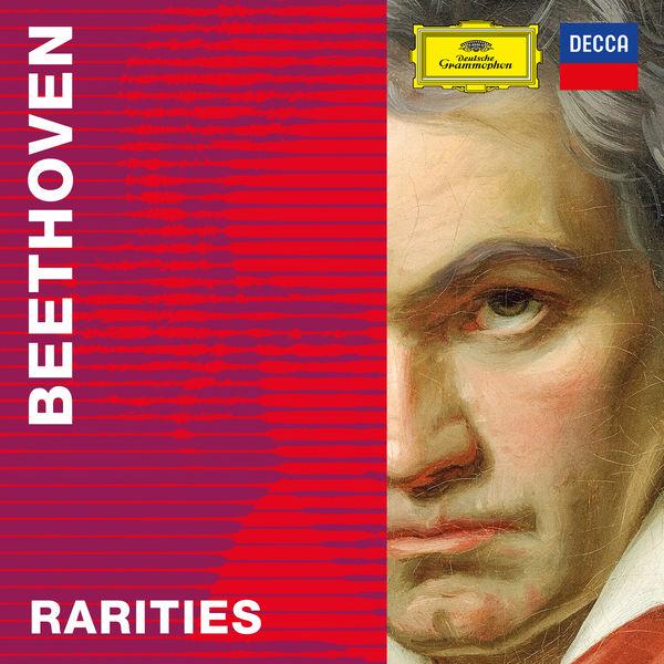 Various Artists - Beethoven 2020 - Rarities