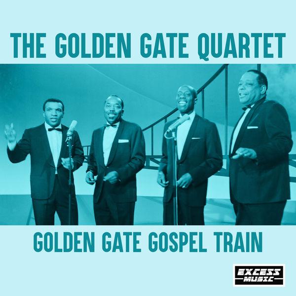 The Golden Gate Quartet - Golden Gate Gospel Train (63)