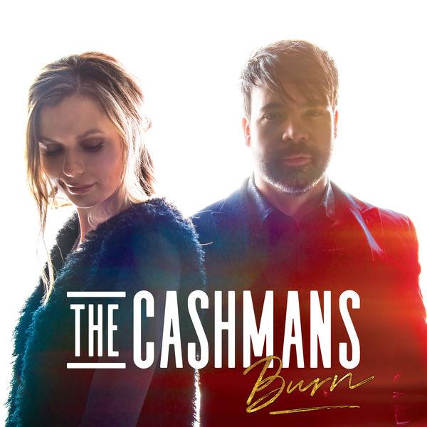 The Cashmans - Burn