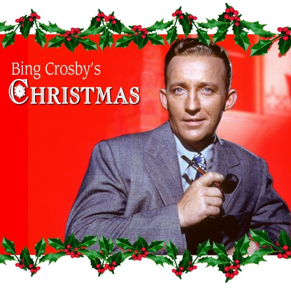 Bing Crosby Christmas Album.Album Bing Crosby S Christmas Bing Crosby Qobuz Download