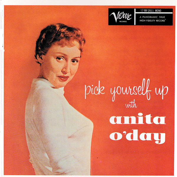 Anita O'Day - Pick Yourself Up