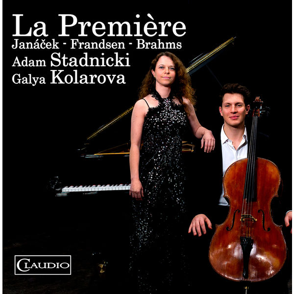 Adam Stadnicki - La prèmiere