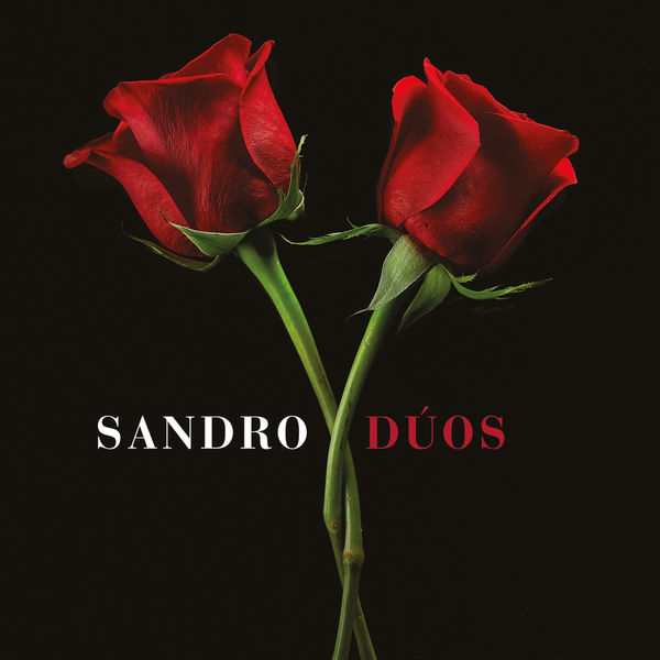 Sandro - Sandro Dúos