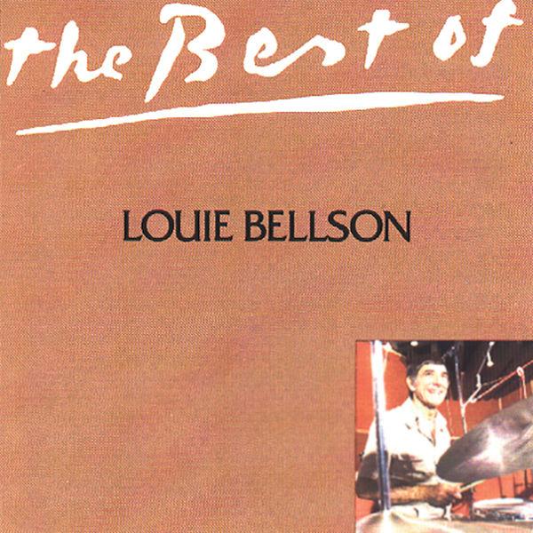 Louis Bellson - The Best Of Louie Bellson