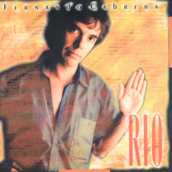 Fernando Cabrera - Rio