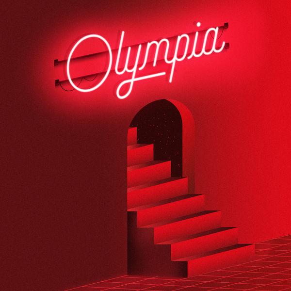 Scylla & Sofiane Pamart - Olympia