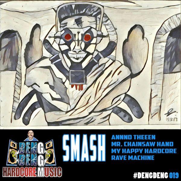 Smash - Smash