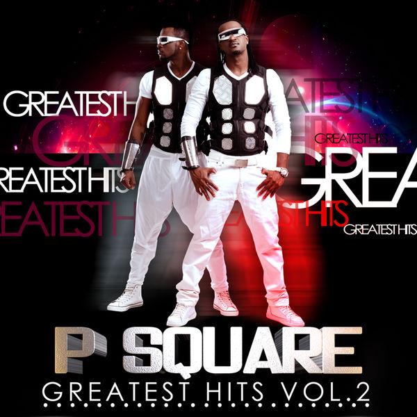 P Square - Greatest Hits, Vol. 2