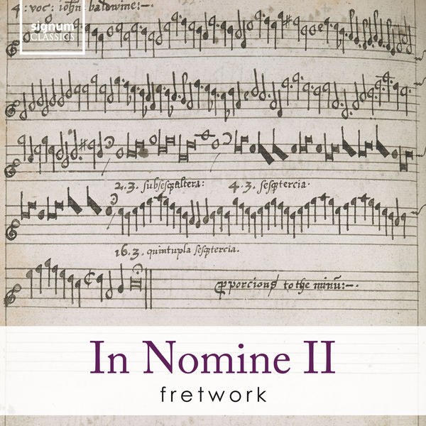 Fretwork - In Nomine II