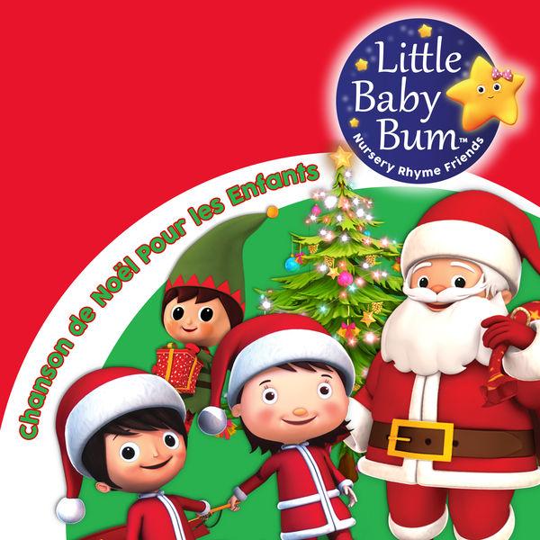 Little Baby Bum Comptines Amis - Chanson de Noël Pour les Enfants Avec LittleBabyBum