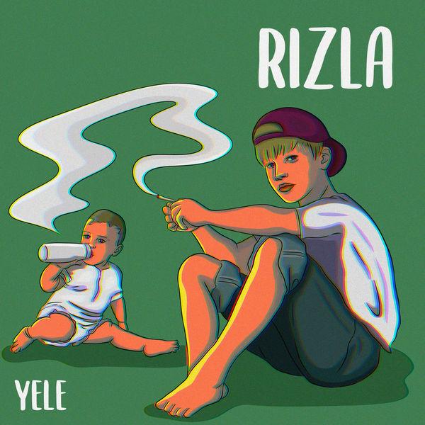 Yelé - Rizla