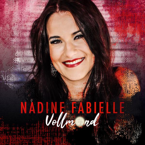 Nadine Fabielle - Vollmond