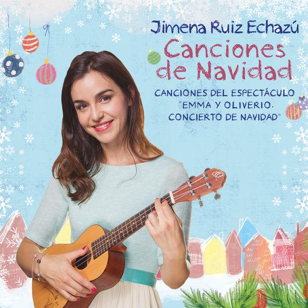 Jimena Ruiz Echazu - Canciones de Navidad