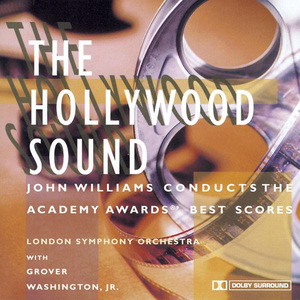 John Williams, London Symphony Orchestra - The Hollywood Sound