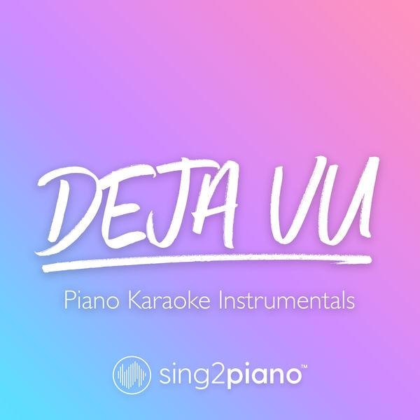Sing2Piano - deja vu