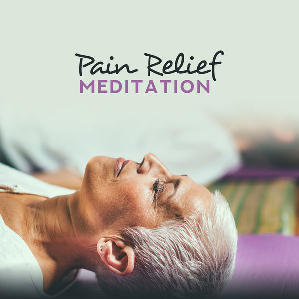 Healing Meditation Zone & Pure Spa Massage Music & Serenity Music Relaxation - Pain Relief Meditation