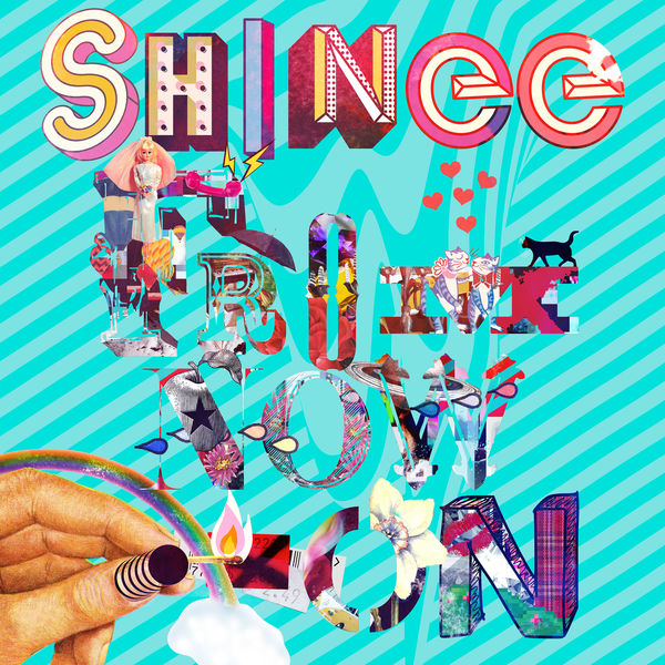 Album From Now On - EP, SHINee | Qobuz: download and