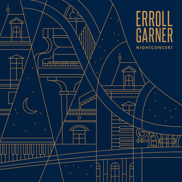 Erroll Garner - Nightconcert