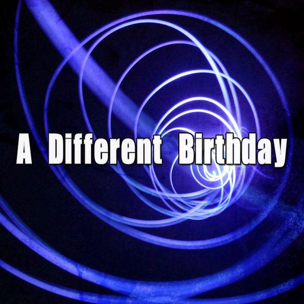 Happy Birthday Band - A Different Birthday