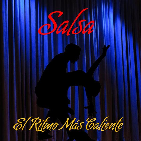 Various Artists - Salsa el Ritmo Más Caliente
