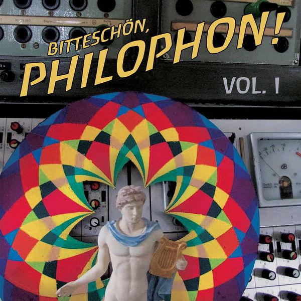 Various Artists - Bitteschön, Philophon!