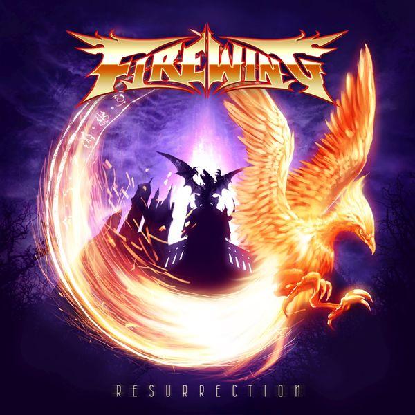 FireWing - Resurrection