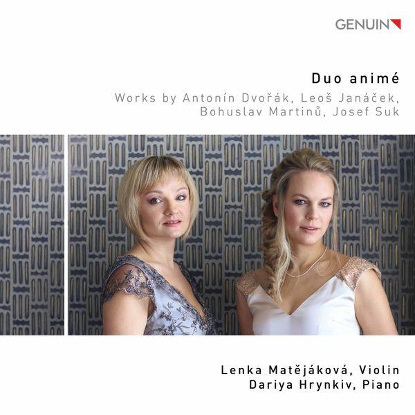 Lenka Matĕjáková - Duo animé