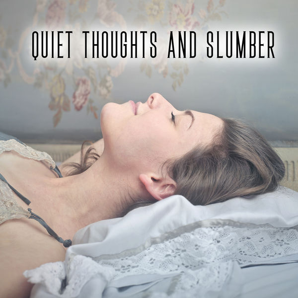 Deep Sleep Hypnosis Masters - Quiet Thoughts and Slumber - Blissful Melodies for Sleep