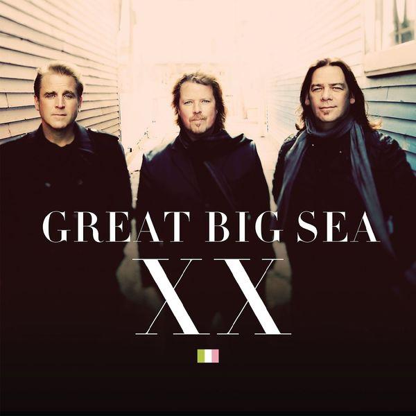 Great Big Sea - XX