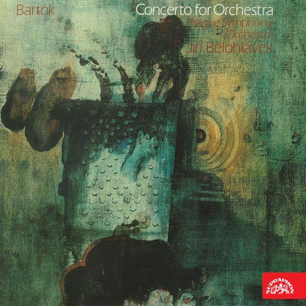 Jiří Bělohlávek, Prague Symphony Orchestra - Bartók: Concerto for Orchestra