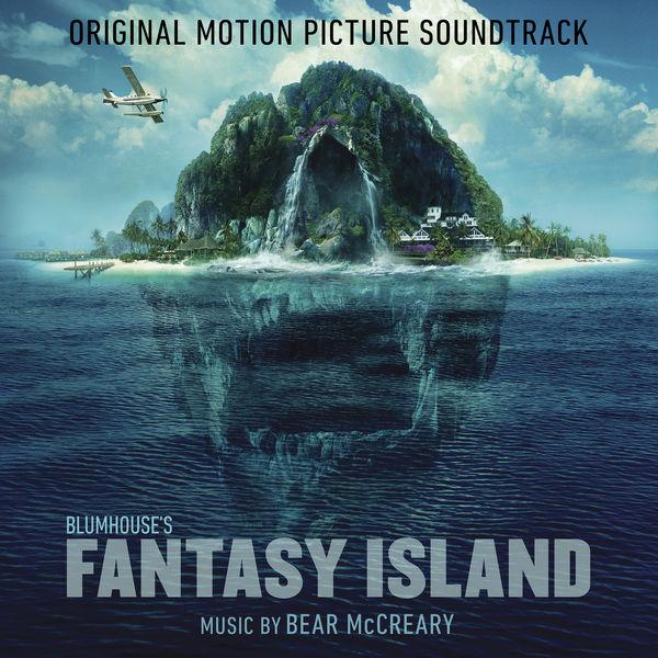 Bear McCreary - Blumhouse's Fantasy Island (Original Motion Picture Soundtrack)