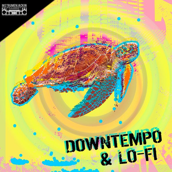 Various Artists - Downtempo & Lo-Fi