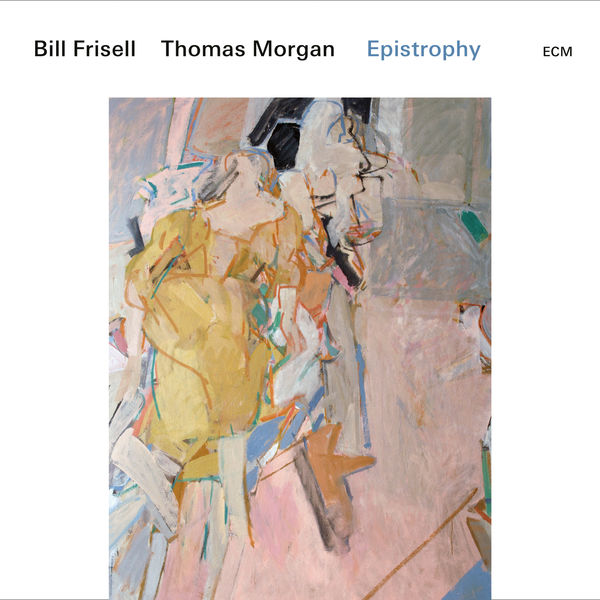 Bill Frisell - Epistrophy
