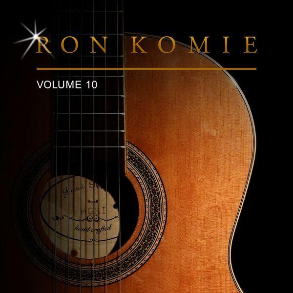 Ron Komie - Ron Komie, Vol. 10