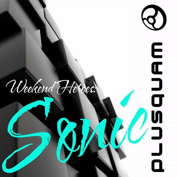 Weekend Heroes - Sonic