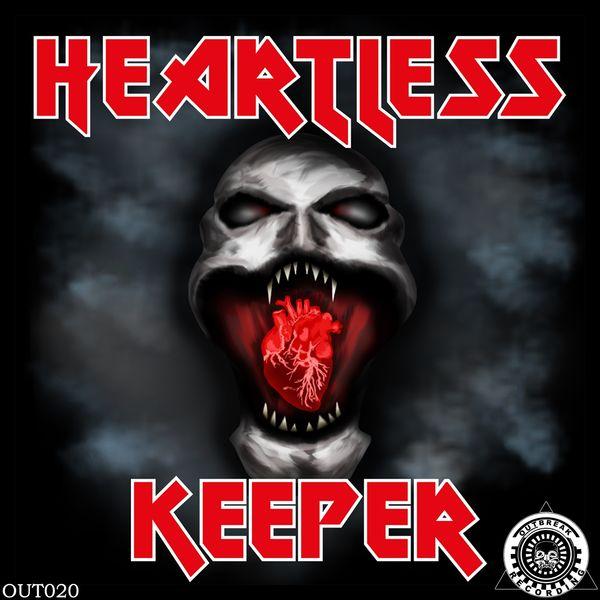 Heartless - Keeper