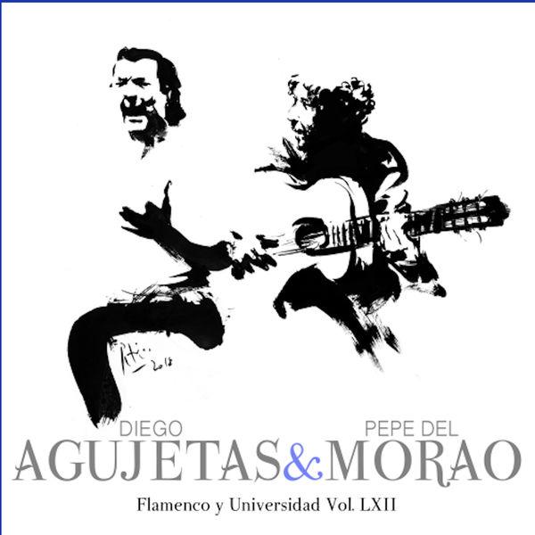 Diego Agujetas - Flamenco y Universidad, Vol. LXII