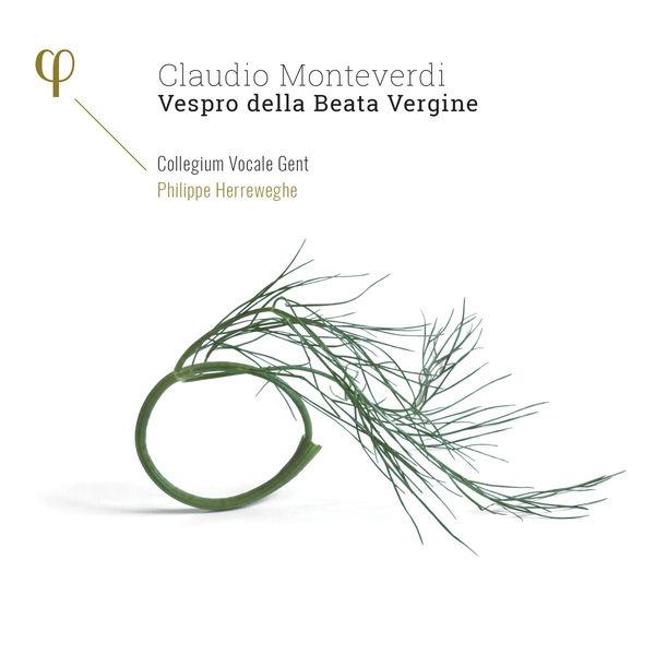 Collegium Vocale Gent - Monteverdi: Vespro della Beata Vergine