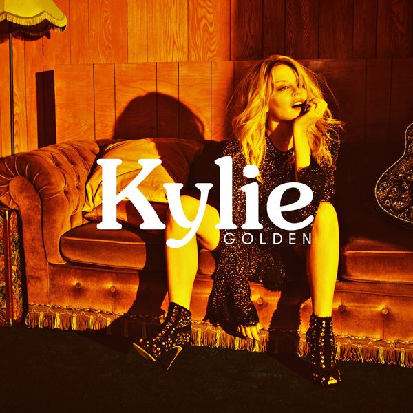 Kylie Minogue - Golden (Hi-Res Version)