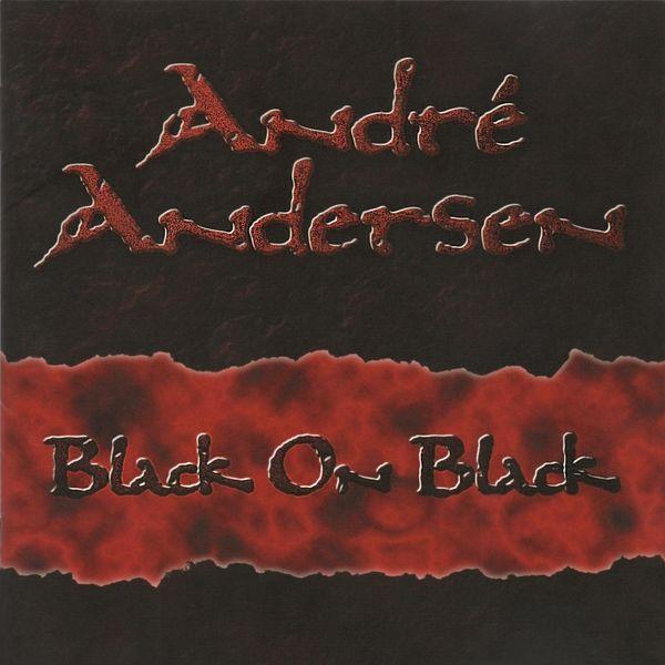 Andre Andersen - Black on Black